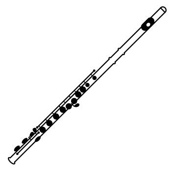 Flûte Travesière